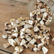 국내산 건표고버섯(깍두기) 60g