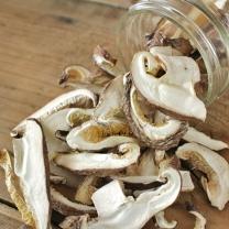 국내산 건표고버섯(절편) 80g