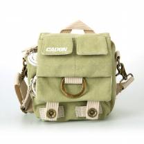 호루스벤누 카메라 숄더백 CAD-C1 카키 (ShoulderBag/가방)