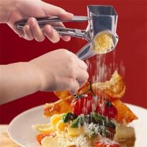 카페테리아 스텐 치즈 다용도 그레이터(1P)