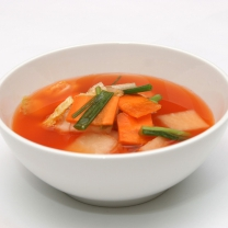 [연안김치] 홍나박김치 3kg