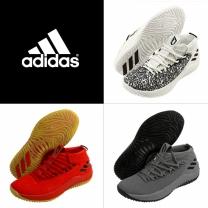 아디다스/AQ0597/CQ0186/CQ0474데임4/남자농구화/운동화/신발