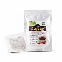 [자연두레]국내산 무농약 팥차 티백 150g