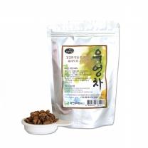 [자연두레] 국내산 우엉차 50g