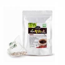 [자연두레] 국내산 무농약 팥차 삼각티백 30g
