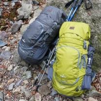 [바보사랑][휴몬트] 등산배낭 35L+(ADVENTURE)/등산가방/백팩
