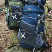 [바보사랑][휴몬트] 등산배낭 45L+10L/등산가방/백팩/등산용품