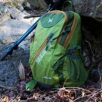 [바보사랑][휴몬트] 등산배낭 18L(LILAC)/등산가방/등산용품
