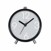 [바보사랑]버튼심플알람탁상시계