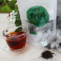 장평농원 보이차(티백) 30개입 x5봉 (1g)