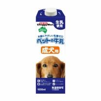 [바보사랑]도기맨 호주산 강아지 우유 어덜트 1000ml