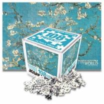 [바보사랑]명화퍼즐 108P 꽃피는 아몬드나무