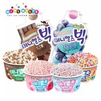미니멜츠 구슬아이스크림 12+1개