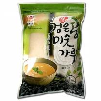[뚜레반] 검은콩 미숫가루 1kg