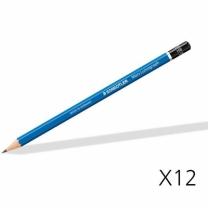 [바보사랑]스테들러 마스 루모그라프 연필 100 1타 12자루