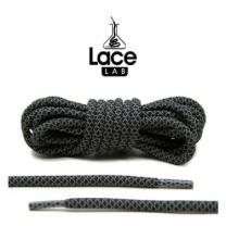 [바보사랑]LACELAB 레이스랩 BLACK 3M 리플렉티브 로프 신발끈