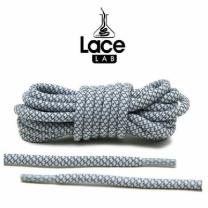 [바보사랑]LACELAB 레이스랩 WHITE 3M 리플렉티브 로프 신발끈