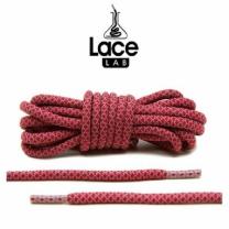 [바보사랑]LACELAB 레이스랩 RED 3M 리플렉티브 로프 신발끈