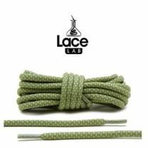 [바보사랑]LACELAB 레이스랩 OLIVE 3M 리플렉티브 로프 신발끈