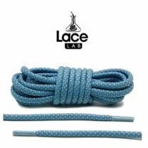 [바보사랑]LACELAB 레이스랩 COVE BLUE 3M 리플렉티브 로프 신발끈