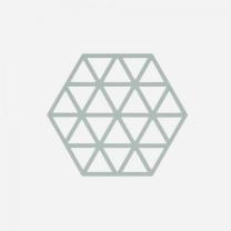 [바보사랑]존덴마크 존 트라이앵글 실리콘 냄비받침 - 스카이