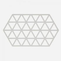 [바보사랑]존덴마크 존 빅트라이앵글 실리콘 냄비받침 웜그레이