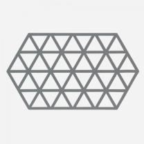 [바보사랑]존덴마크 존 빅트라이앵글 실리콘 냄비받침 쿨그레이