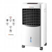 대웅모닝컴 냉풍기/리모컨/타이머/UV살균/수면풍/7.6리터 DWF-AR1082WS