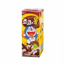 [GS25] 남양)초콜릿드링크초코에몽180ML