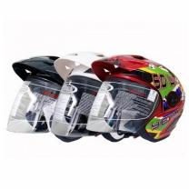[바보사랑]MXO 오토바이 모터사이클 헬멧 (써니)