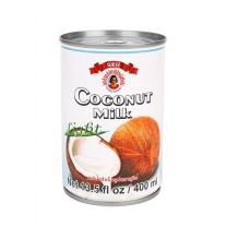 [무료배송]수리 코코넛 밀크 400ml x 6개