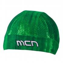MCN_K매쉬 스컬캡 그린 샤워 (라이딩 전용모)