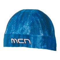 MCN_K매쉬 스컬캡 블루 샤워 (라이딩 전용모)