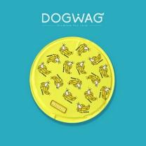 [바보사랑]강아지 쿨매트 바나나 쿨패드 아이스매트 애완용 라운드 사각
