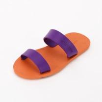 [바보사랑]Two Straps, Orange-Violet
