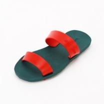[바보사랑]Two Straps, Green-Red
