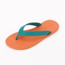 [바보사랑]Flipflop, Orange-Ocean