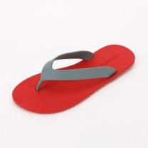[바보사랑]Flipflop, Red-Gray