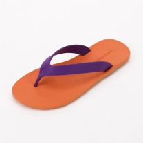 [바보사랑]Flipflop, Orange-Violet