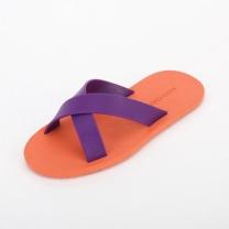 [바보사랑]Cross, Orange-Violet