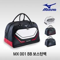 한국미즈노 정품 2018 MX 001 보스턴백 남성 골프백