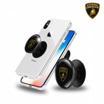 람보르기니 LB-PUS-DID7스마트폰 스탠드 거치대 블랙