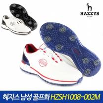 헤지스골프 정품 남성 골프화 HZSH1008-002M