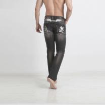 [바보사랑]그린바나나 Ripped_black_jeans