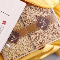 가평잣 황잣 백잣 오동나무 선물세트 2kg