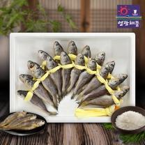 [영광해풍]장대굴비 4호(20미.1,600g내외)