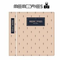 [바보사랑]메모리즈 인스탁스 미니 앨범 3단 018-Redwood tree02