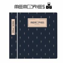 [바보사랑]메모리즈 인스탁스 미니 앨범 3단 017-Redwood tree01