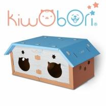[바보사랑]키워보리 고양이 타운하우스(투룸B)