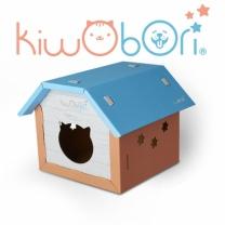 [바보사랑]키워보리 고양이 타운하우스(원룸A)